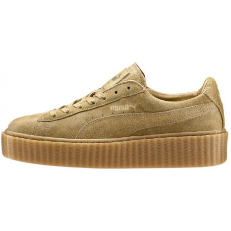 buy popular d8dcb 767ea Puma Fenty Creepers - ExclusiveXplosion